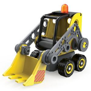 Camión de Construcción. Meccano Erector Discovery mis primeros vehículos Jr.