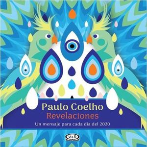 CALENDARIO PAULO COELHO REVELACIONES 2020