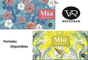 Agenda Mia 2021 (2 modelos)