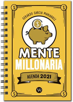Agenda Mente millonaria 2021
