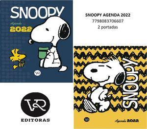 Agenda Snoopy 2022