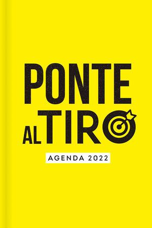 Agenda 2022 Ponte al tiro