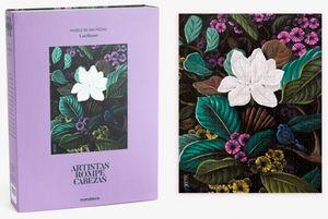 Rompecabezas Artista Magnolia. Lucilismo (300 pzas.)