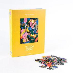 Rompecabezas Xoana Herrera / Ensayo Natural (300 piezas)
