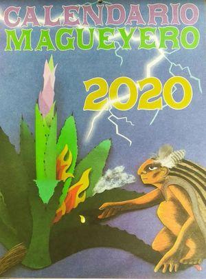 CALENDARIO MAGUEYERO 2020