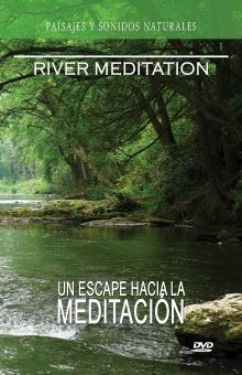 RIVER MEDITATION / DVD