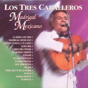 LOS TRES CABALLEROS / CHAMIN CORREA