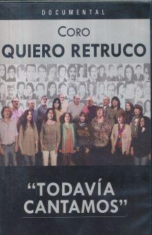 TODAVIA CANTAMOS / DVD