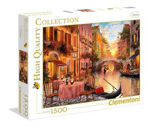 Rompecabezas Venecia (1500 pzas.)