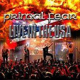 LIVE IN THE USA / PRIMAL FEAR