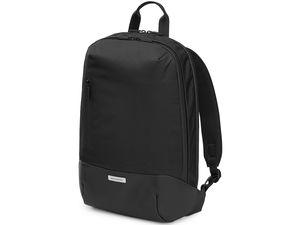 Backpack metro Moleskine grande color negra