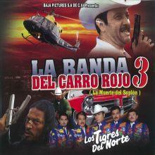 BANDA DEL CARRO ROJO 3, LA / DVD
