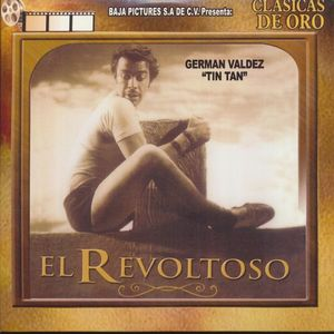 REVOLTOSO, EL / DVD