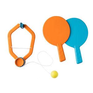 Door pong. Ping pong de puerta