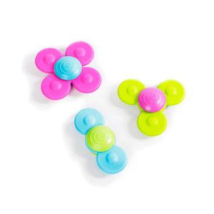 Spinners para bebé