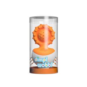 Dimpl wobbl sonajero (Naranja)