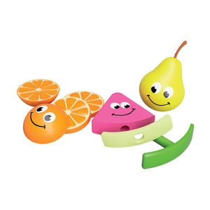 Fruti amigos (Set 3 en 1)