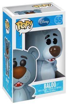 BALOO / POP DISNEY VINYL