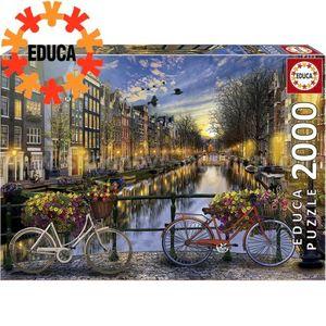 AMSTERDAM / 2000 PZAS.