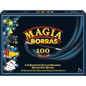 Magia clásica 100 trucos