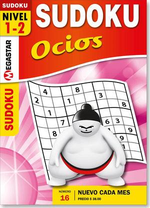 Sudoku Ocios