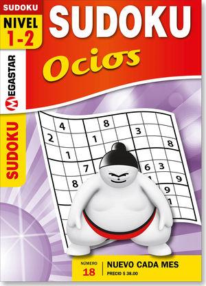 Sudoku ocios #18