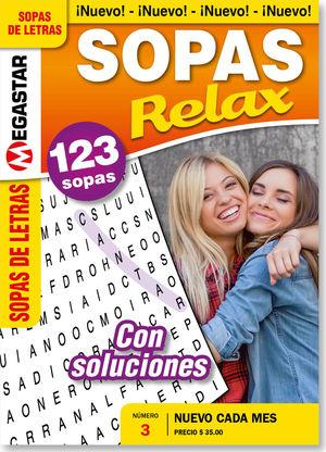 Sopas Relax