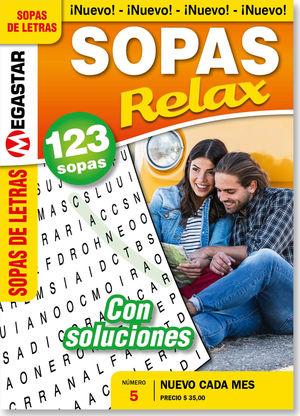 Sopas relax #5