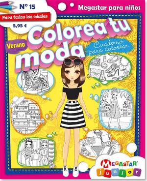 Colorea tu moda #15