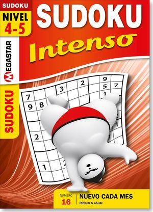 Sudoku Intenso