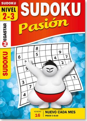 Sudoku Pasión