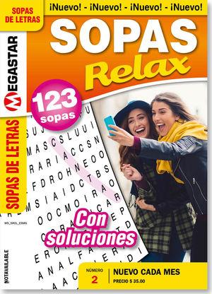 Sopas relax #2