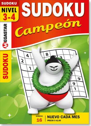 Sudoku Campeón
