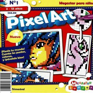 PIXEL ART / 3 ED.
