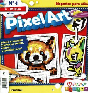 Pixel Art / 4 ed.