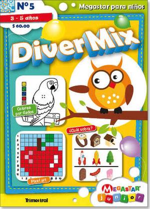 Diver mix