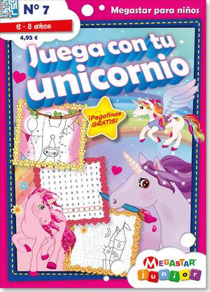 Juega con tu unicornio #7