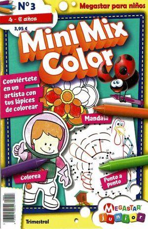 MINI MIX COLOR
