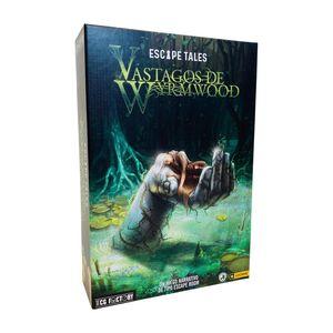 Escape Tales Vástagos de Wymwood