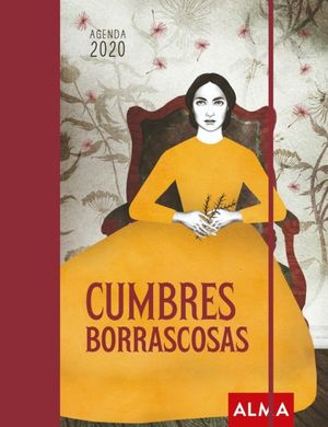 AGENDA CUMBRES BORRASCOSAS 2020