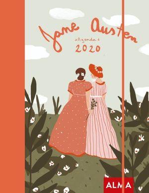AGENDA JANE AUSTEN 2020