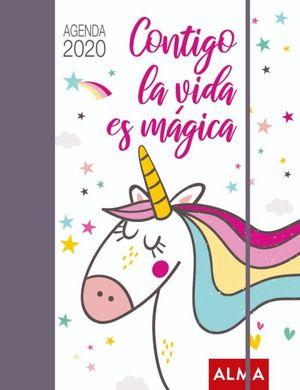AGENDA UNICORNIO 2020