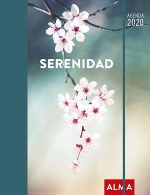 AGENDA SERENIDAD 2020