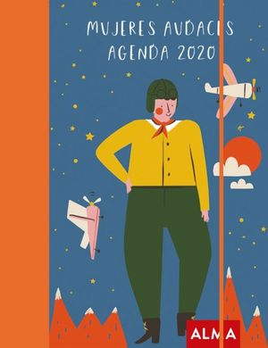 AGENDA MUJERES AUDACES 2020