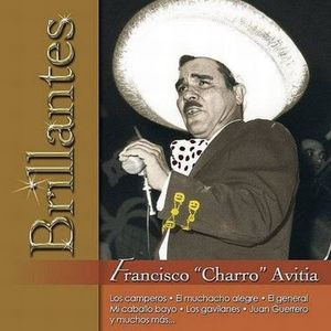 FRANCISCO CHARRO AVITIA / BRILLANTES