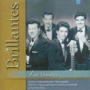 DANDYS, LOS / BRILLANTES