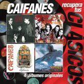 RECUPERA TUS CLASICOS / CAIFANES (4 CD)