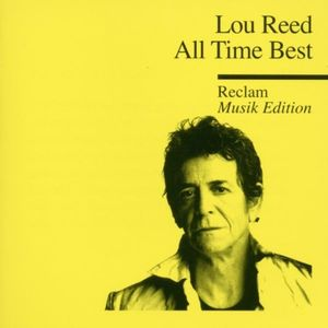 LOU REED AL ALL TIME BEST