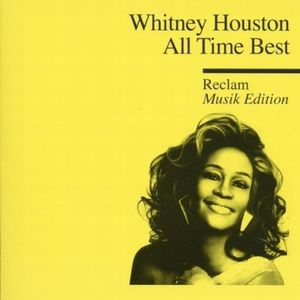WHITNEY HOUSTON ALL TIME BEST