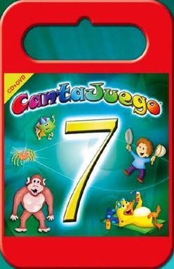 CANTAJUEGO / VOL. 7 / CD + DVD